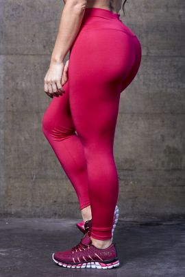 Calça Legging Lady Fit - Pink